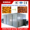Drying Chamber Type Fruit Dehydration Machine , Dehumidification Industrial Dried Fruit Dryer