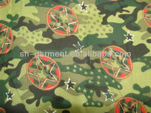 hawaiian shirt print fabric H332