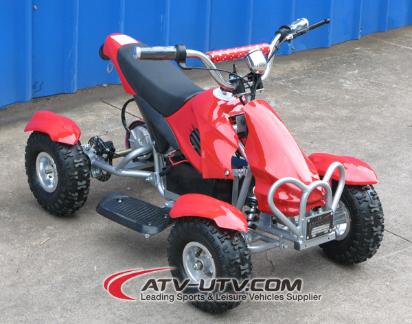 Best Christmas Gifts for Kids Electric ATV Parts.500W Electric ATV.