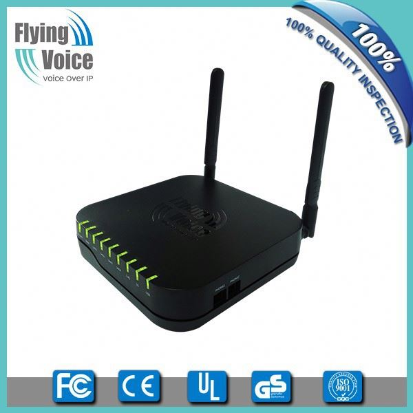 good tone quality sip intermination router voip router service with HD voice G902