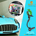 Car Smartphone Holder w/FM+handfree+wireless+USB+charger