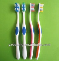Adult high quality Cavity massage tooth brush