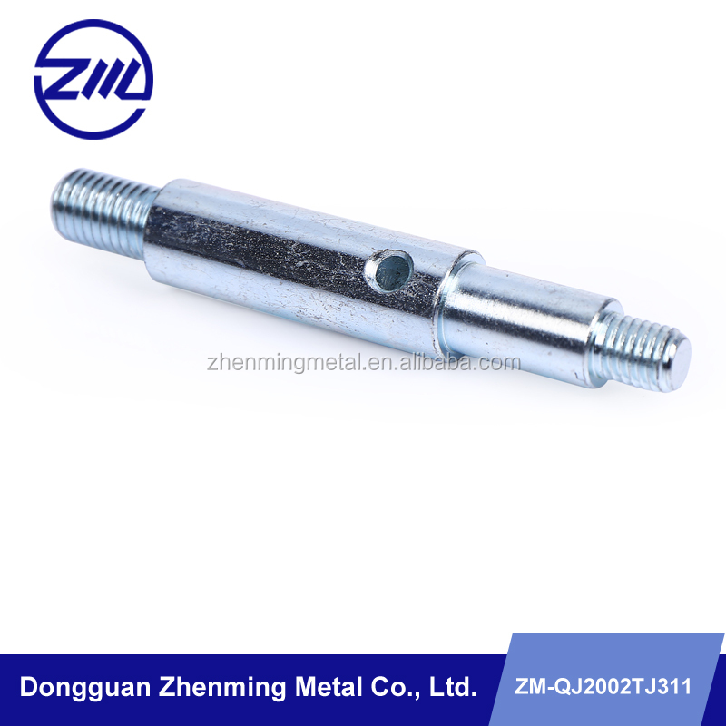 Cheap cnc machining services cnc metal spare parts for washing machine