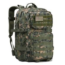 2017 design 900D 55-60L Molle Outdoor Sports Hiking Camping Trekking Backpack Military Tactical Bag