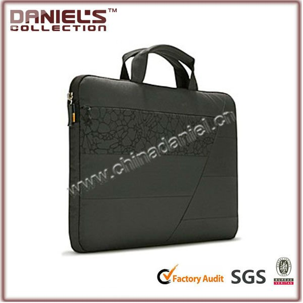 New fashion laptop sleeve with handle business using