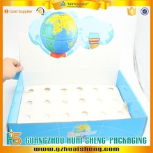 Wholesale Foldable Christmas Ornament Storage Box