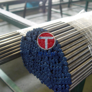 TORICH China Cheap General Trading Company DIN2391 ST52 EN10305-4 E355 NBK Seamless Steel Pipe