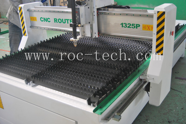 RC1325P Plasma CNC Drilling Machine