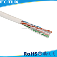 New Style Fashion Design Best Price 24Awg Utp Cat5E Lan Cable 4 Pair