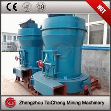 The discount Corundum raymond mill price for you from taicheng