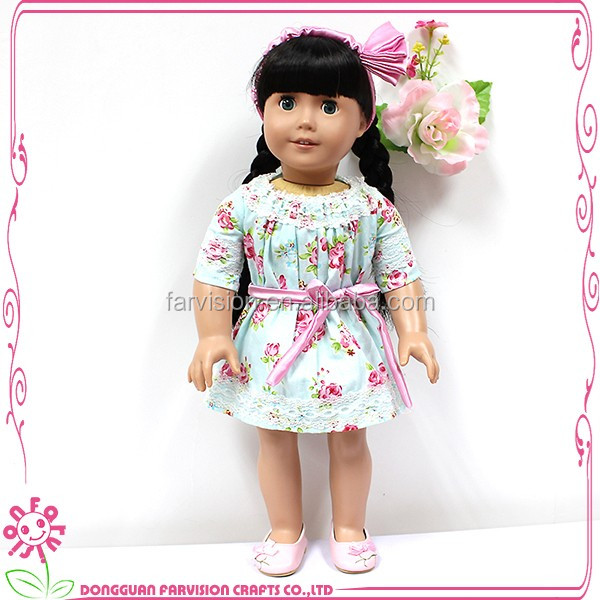 factory support custom 36 inch plastic dolls