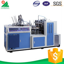 Eco-friendly manual paper cup making machine