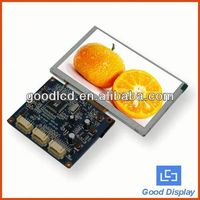 TFT LCD replacement lcd screen gps
