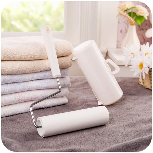 hot sale Dust collector Lint remover Sticky lint roller