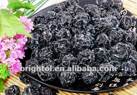 High Quality Dark Plum Fruit
