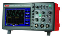 UTD2052CL Digital Storage Oscilloscopes