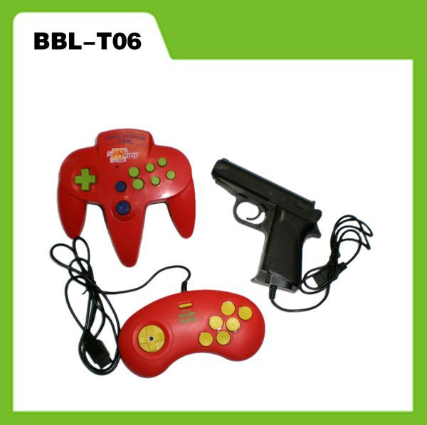 New model cheap TV game and game console