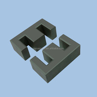 EMI Suppression Split Ferrite Core for Industrial Magnet Application and Permanent NdFeB Magnet Composite