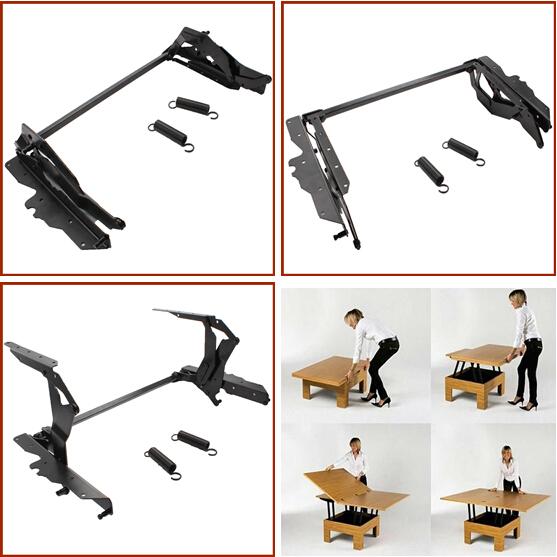 Small Mechanical Lifting Mechanisms Lift Couchtisch