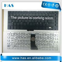 keyboard for HP Mini 2150 5100 5101 5102 5103 rus black without frame ONLY SMALL ENTER