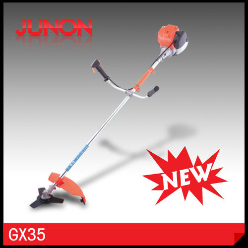 Chinese GX35 bush cutter grass cutting machine for sale