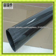Carbon Fiber frp structural profile Square Steel Tube and high quality