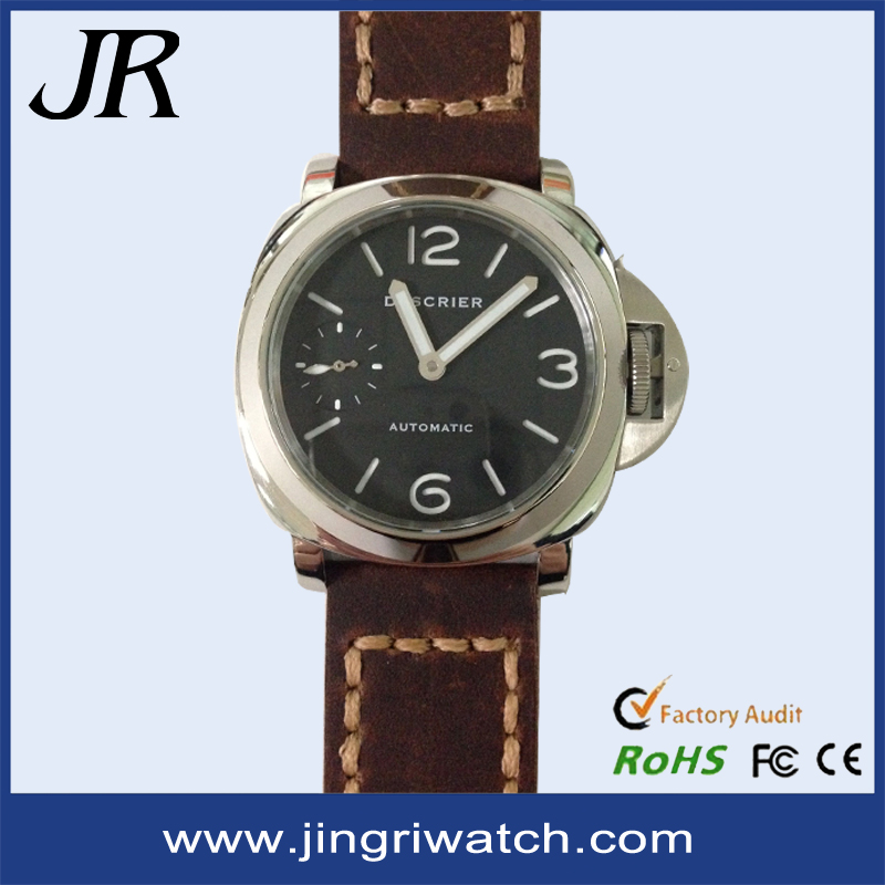 seagull watch movement 2016 most popular man watch wholesale china watches hand winding