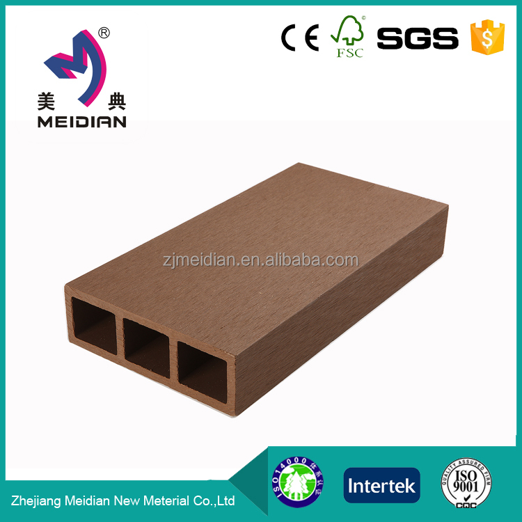 Top Quality waterproof wpc outdoor decking tile