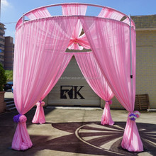 Fancy indian decorations backdrops/mandap sale India for wedding events
