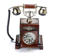 Old Style Caller Id Phone China Antique Telephone For Home Decor