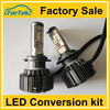 1# Wholesale price Auto car led conversion kit h7 Replacement bulb