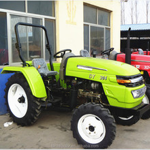 High quality and good sales all kinds mini tractors with front end loader