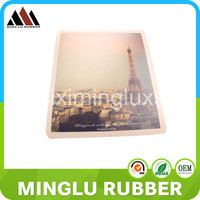 Plastic Rubber Oyun Gaming Photo Insert Mouse Pad Mouse Pad
