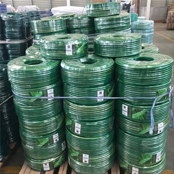 Export Best quality and price Expandable PVC garden hose with fittings