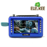 4.3 INCH DISPLAY MP4 PLAYER MP3 FM RADIO MOVIE PLAYER EBOOK