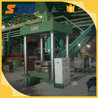 Factory Supply 250 Ton Four Column Hydraulic Press For Sale