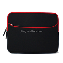 Wholesale Zippered Tablet Neoprene Laptop Sleeve