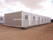 luxury container house 40ft villa