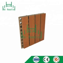 Acoustic Grooved Boards Decorative Ceiling Grooved Panels Wall Grooved Acoustics