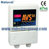 AVS30A micro Sollatek air conditioner ac voltage stabilizer (CE RoHS)