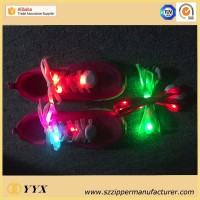 Flashing Shoe Laces,Glow Shoe Laces China Manufacturer Supplier Led Flashing Shoelaces Light Up Led Shoelace