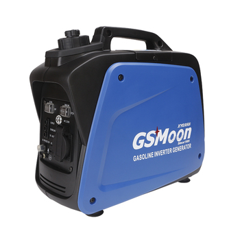 700W portable digital inverter small gasoline soundproof generator