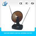 dvb-t indoor amplified antenna with booster ANT-003A-8