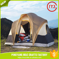 Top Quality leisure outdoor inflatable tent camping