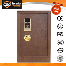 Combination Digital Fireproof Home Security Electrical Lock Safe
