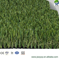 professional manufacturer of artificial grass for garden/yard with 20mm-40mm pile hight
