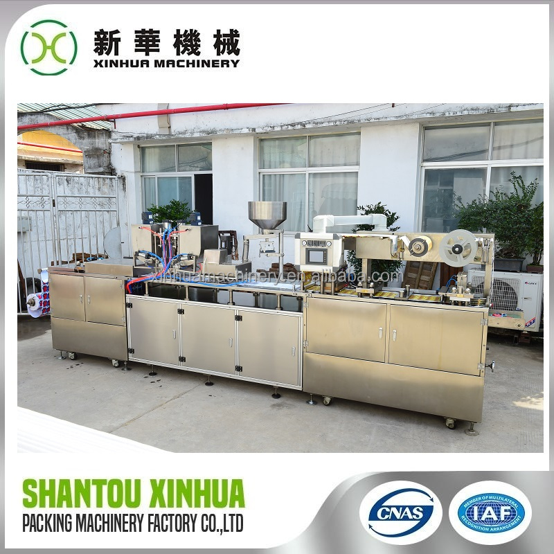 New design unsalted lactic butter packing machine wholesale online