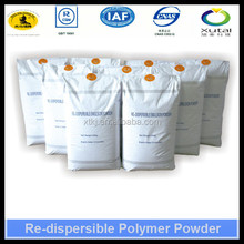 redispersible emulsion powder for self-levelling compounds