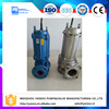 ss submersible pumps manufacturers sea water 1.5 hp sump pump stainless steel pumps