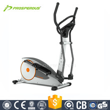 The best quality reliable home gym equipment epileptic exercise machine fitness cross trainer max 150kg elliptical bike workout